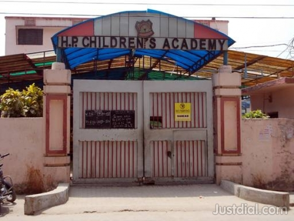 H.p.children Acedmey