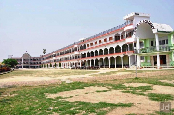Central Academy SR Sec School